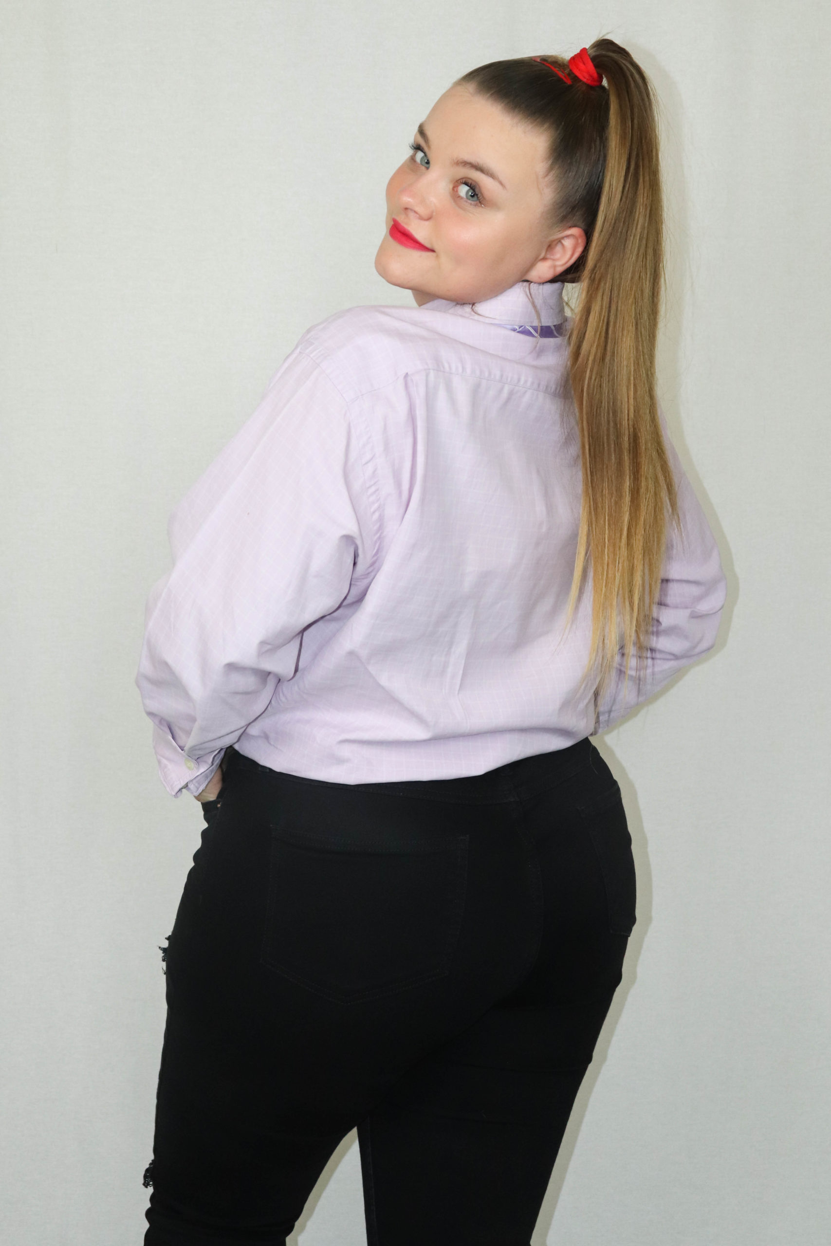 Chemise-homme-violette-2