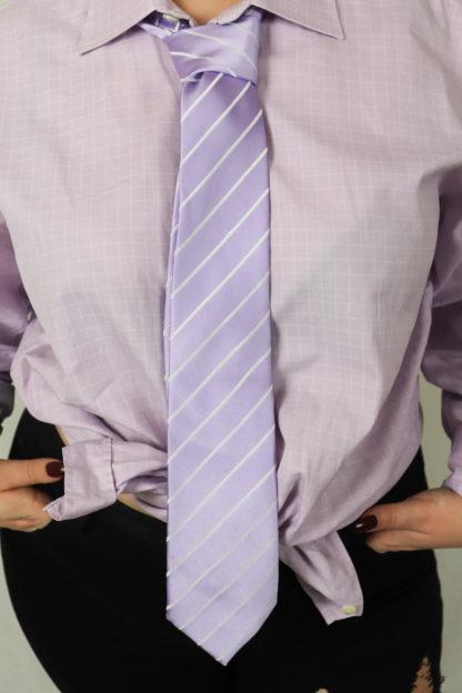 cravate-violette-1