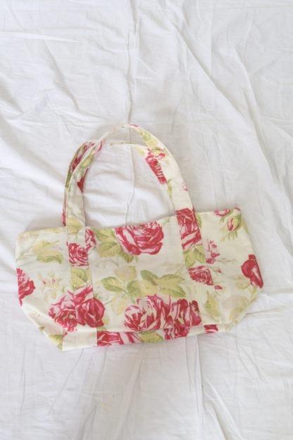 sac fleuri 1