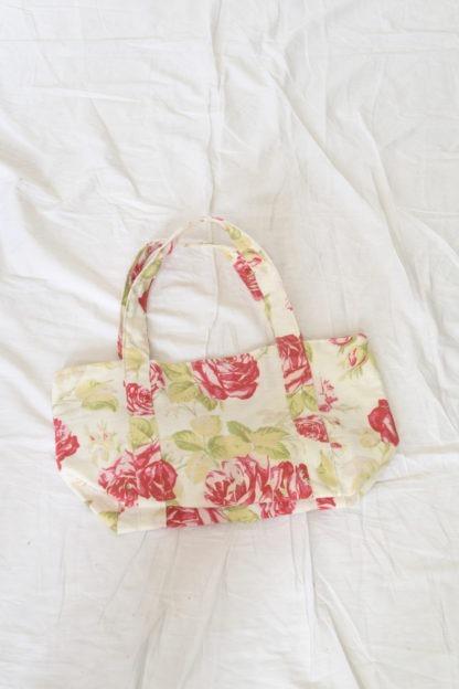 sac fleuri 2