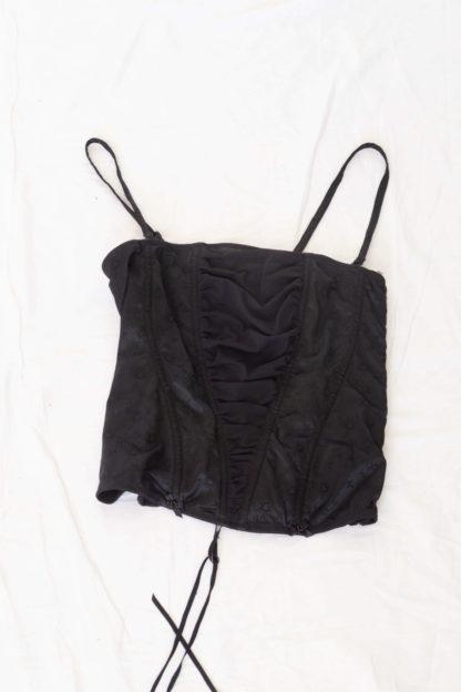 bustier noir broderie coeur (1)