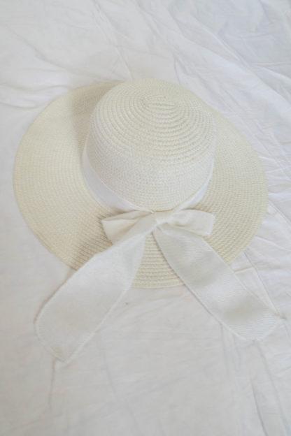 chapeau capeline blanc (4)