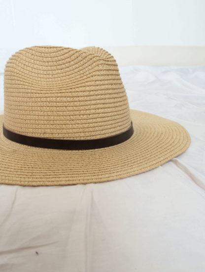 chapeau d'été petite ceinture (1)