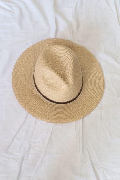 chapeau d'été petite ceinture (2)