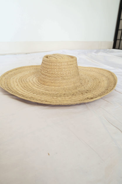 chapeau de paille capeline (2)