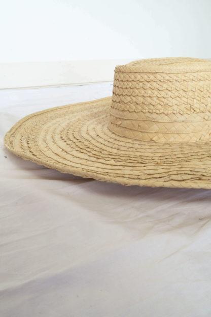 chapeau de paille capeline (3)