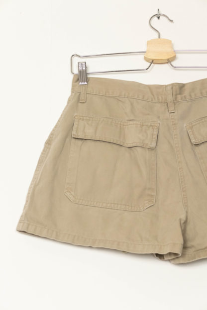 short taille haute safari (3)