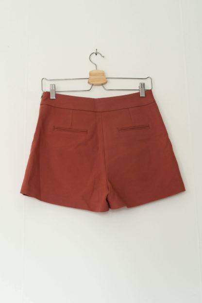 short taille haute terracotta (3)