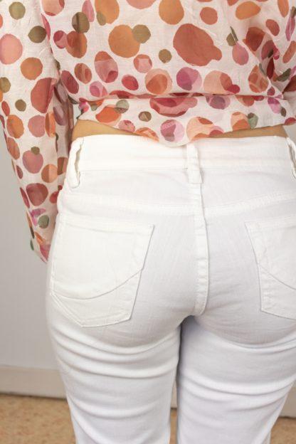 jean blanc mid waist bootcut (3)