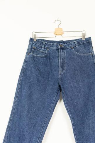 jean brut taille haute slim (1)
