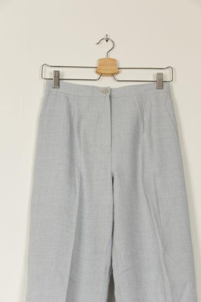 pantalon de costume léger bleu ciel (3)