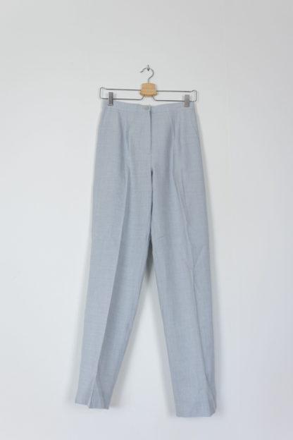 pantalon de costume léger bleu ciel (4)