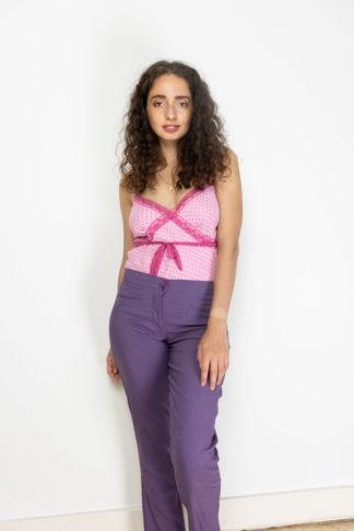 pantalon violet (4)