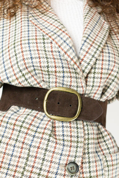 ceinture taille marron en cuir (2)