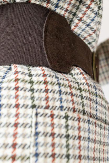 ceinture taille marron en cuir (4)