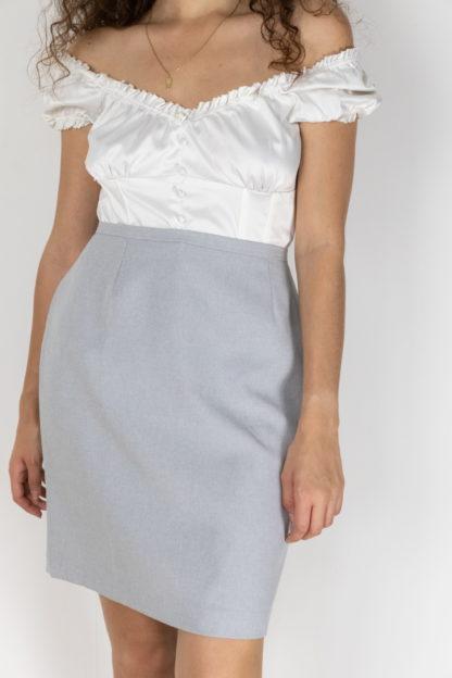 jupe courte bleu pastel (1)