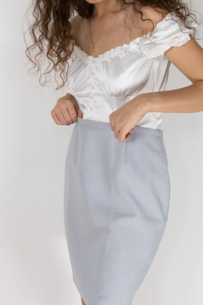 jupe courte bleu pastel (3)