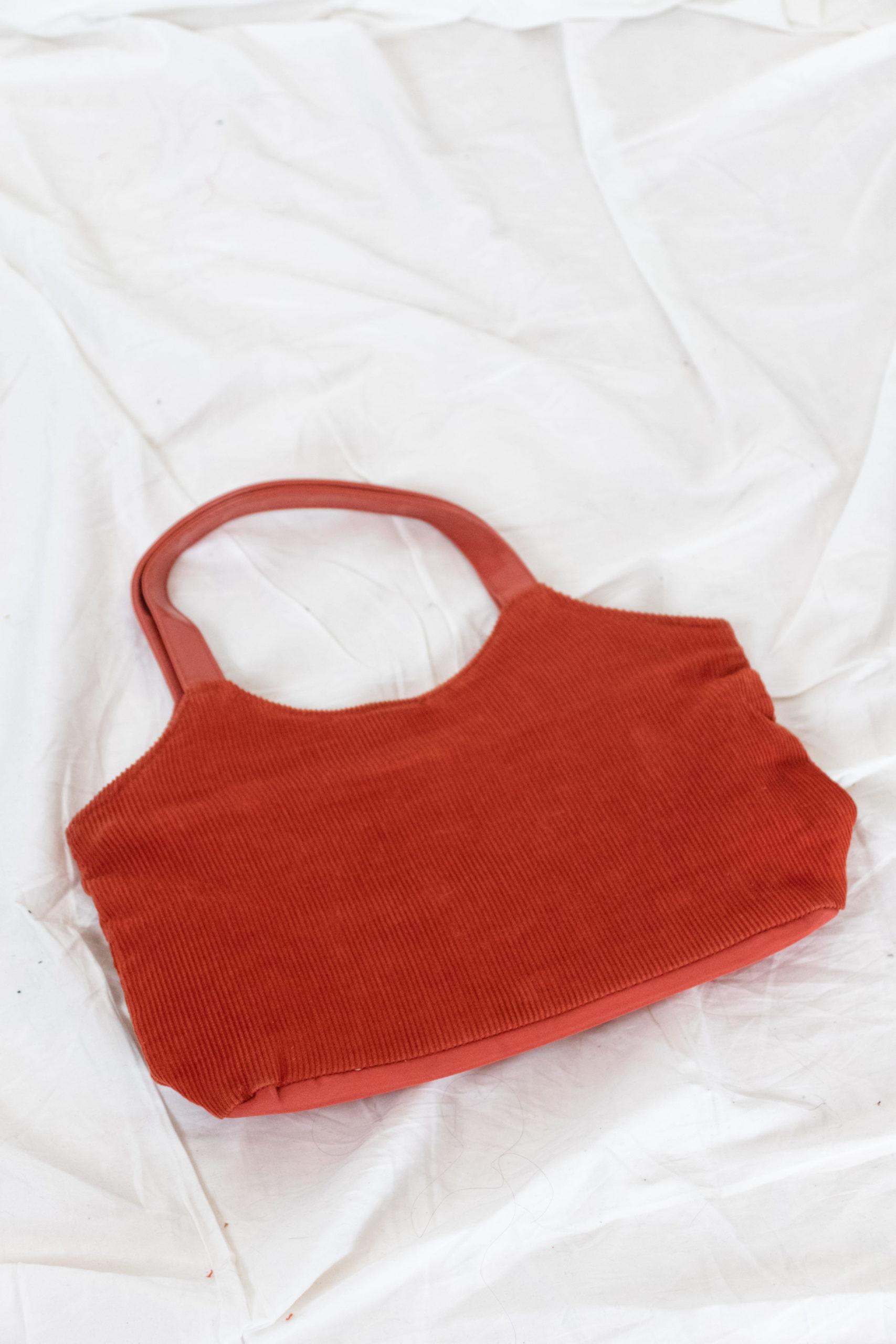 sac orange cotelé (2)
