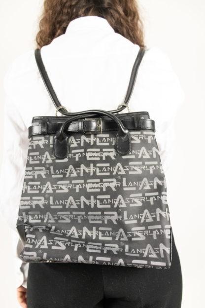 sac à dos Lancaster monogramme (1)