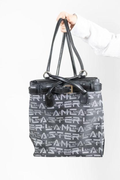 sac à dos Lancaster monogramme (3)