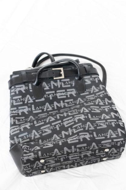 sac à dos Lancaster monogramme (4)