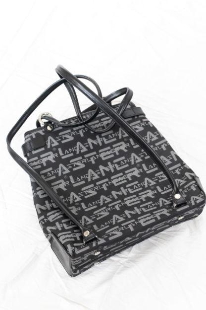 sac à dos Lancaster monogramme (5)