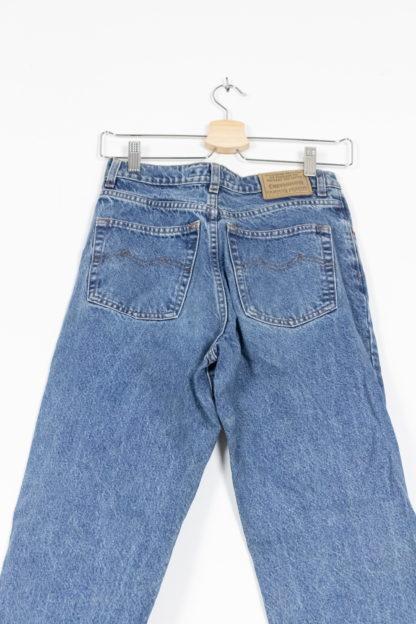 jean bleu Chevignon (3)