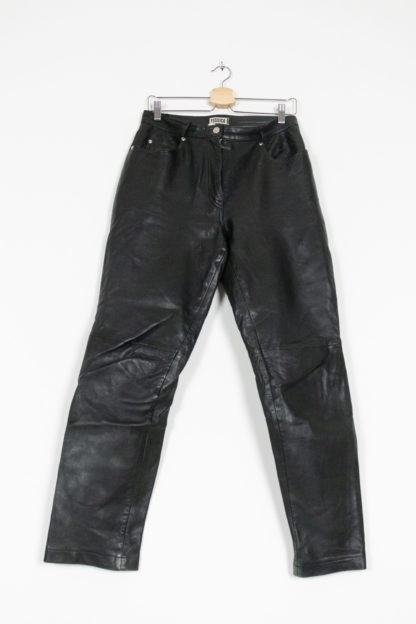 pantalon en cuir noi Yessica (1)