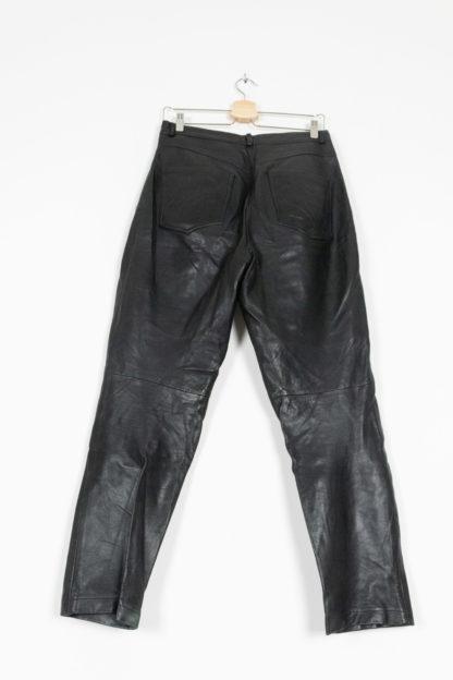 pantalon en cuir noi Yessica (2)