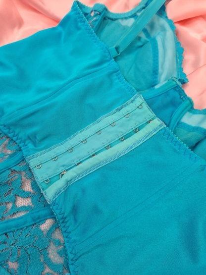 bustier bleu turquoise (3)