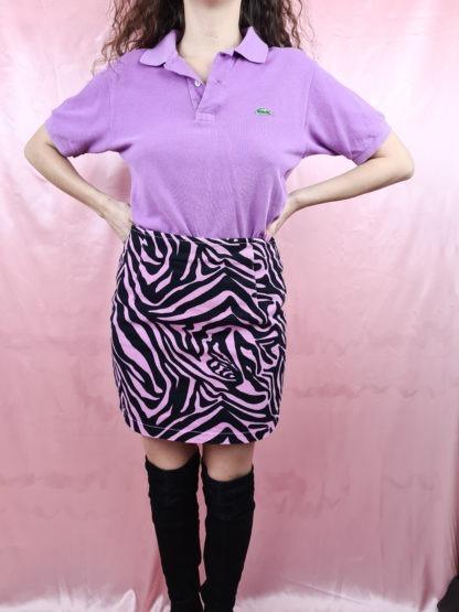 jupe rose zebre (2)