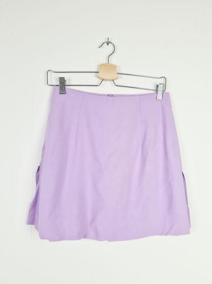 jupe short lilas (7)