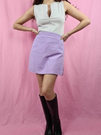 jupe short lilas (8)