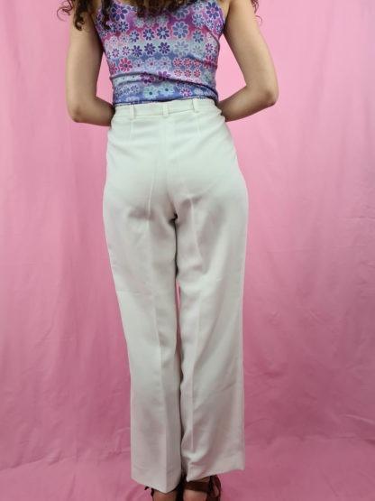 pantalon à pince blanc (3)