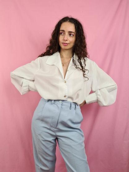 pantalon à pince bleu pastel (1)