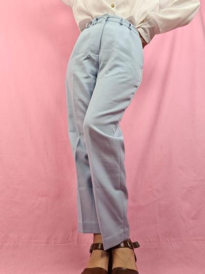 pantalon à pince bleu pastel (6)