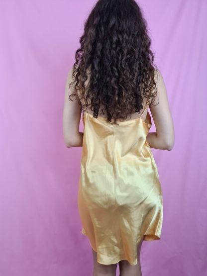 robe nuisette jaune (8)