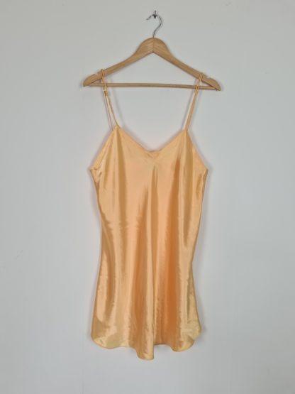 robe nuisette jaune (9)