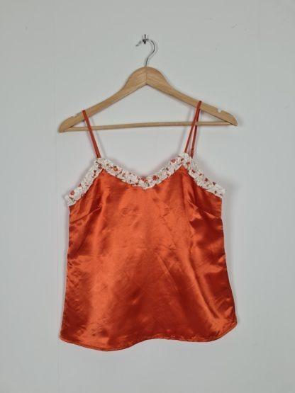 top orange satiné (5)