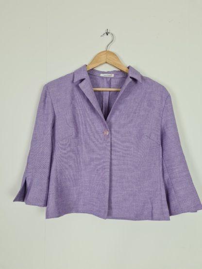 veste lilas chinée vintage (9)