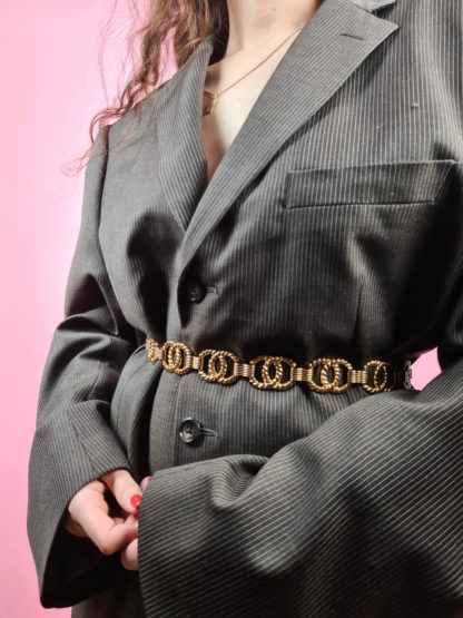 ceinture chaine doré (4)