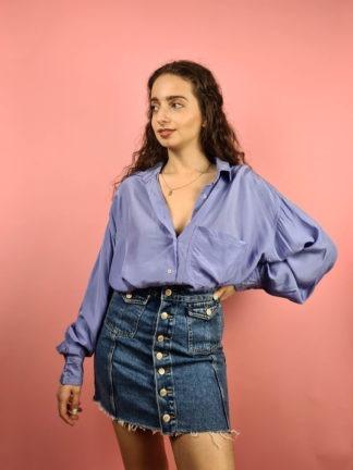 chemise bleu violet (5)