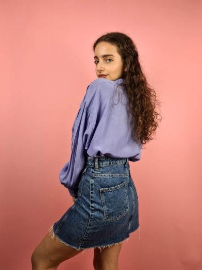 chemise bleu violet (7)