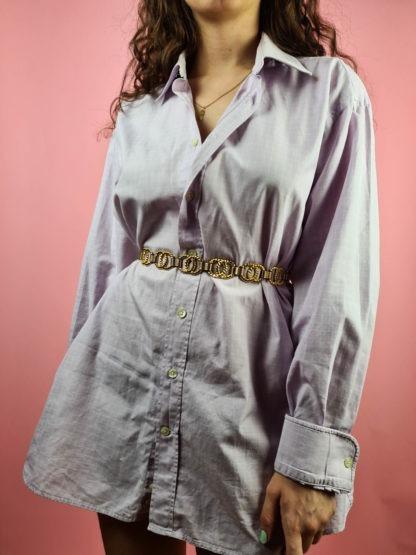 chemise d'homme lilas (11)