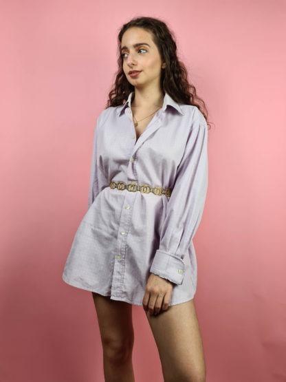 chemise d'homme lilas (9)
