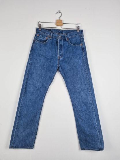 jean levis 501 w32 bleu (3)