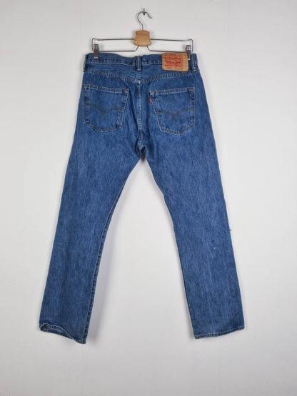 jean levis 501 w32 bleu (4)