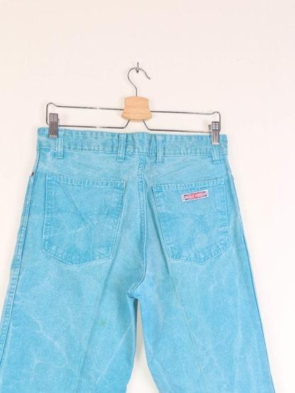jean mom bleu turquoise (5)