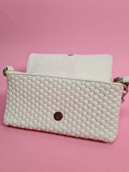 petit sac baguette blanc (3)