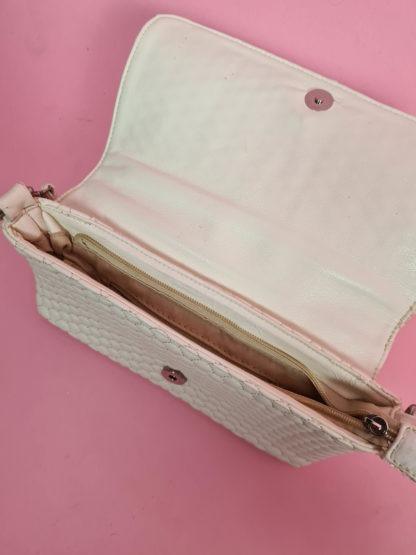 petit sac baguette blanc (4)